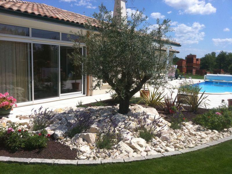 jardin minéral et végétal | Exemples de réalisations ...