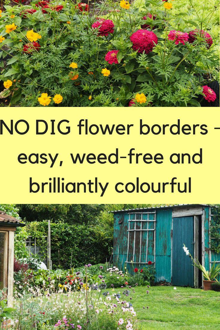 Pin on No dig gardening