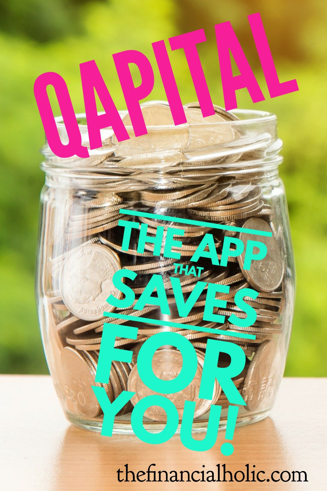 I've saved over $100 with Qapital in less than 3 months. I didn't even know I was saving!
