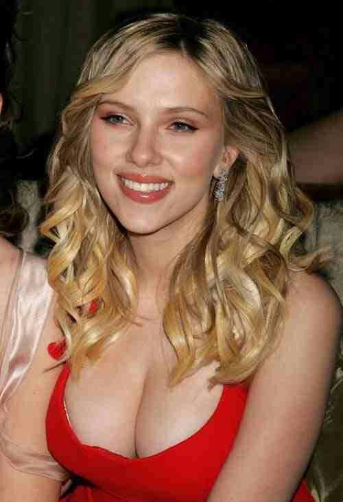 Scarlett johansson bisexual