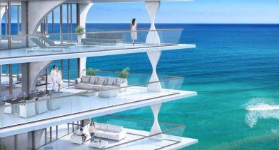 Jade Signature Miami Architecture Architecture Interior Architecture Design