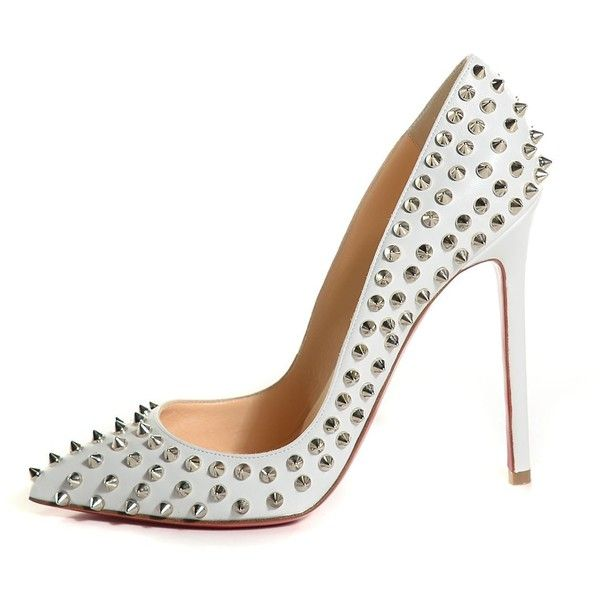 CHRISTIAN LOUBOUTIN Nappa Pigalle