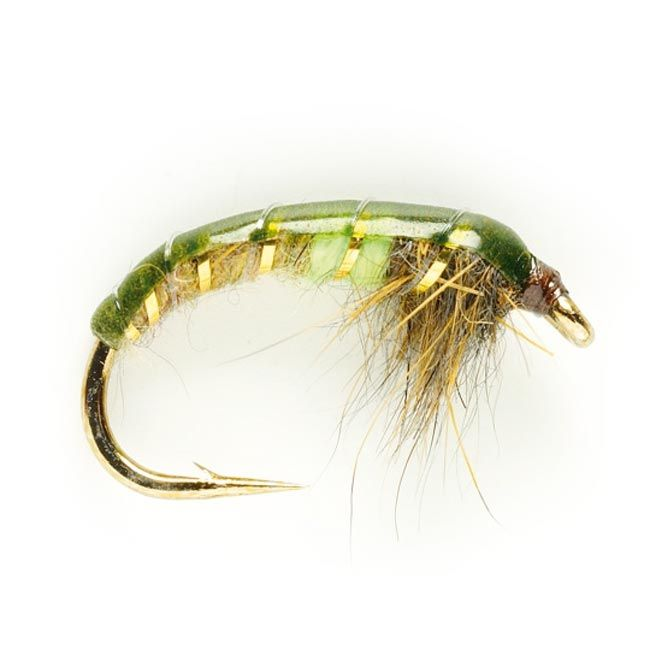 Just Found This Scud Fly Pattern Czech Mate Nymph Orvis On Interesting Scud Fly Pattern