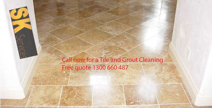 Sk Tile And Groutcleaningmelbourne Provide Groutcleaning Floor