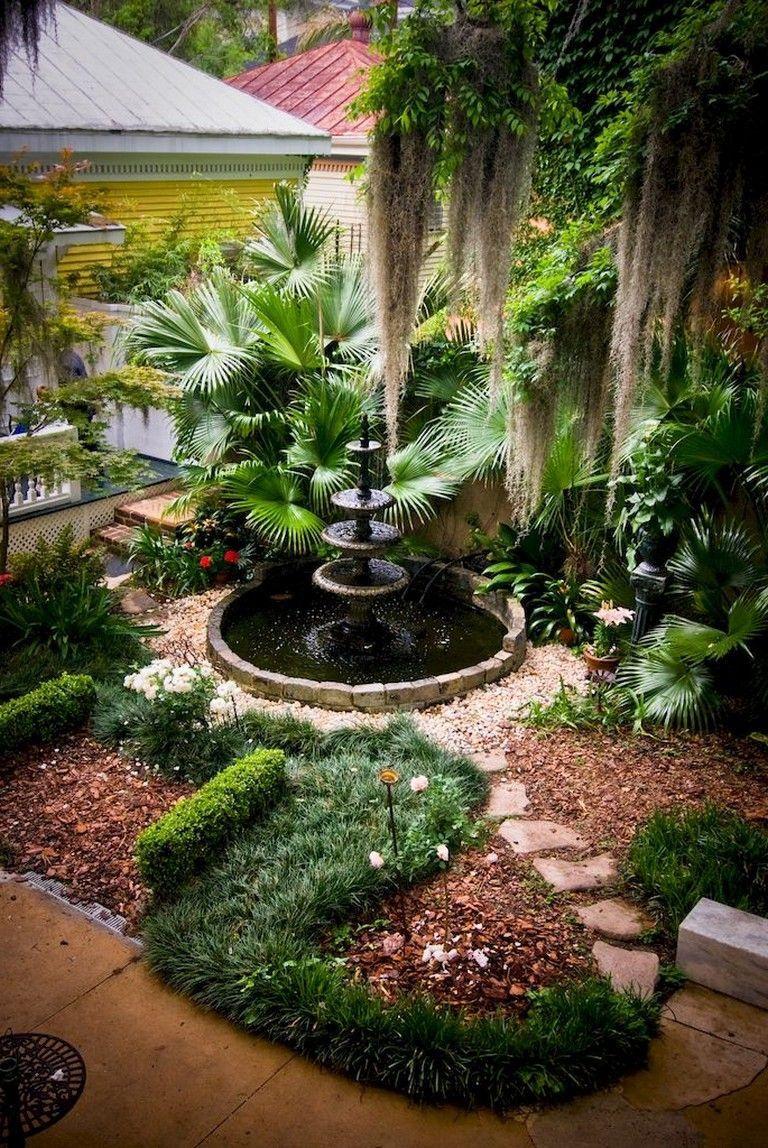 Luxury Creative Garden Ideas Inspiration Awesome 56 Awesome And Creative Diy Inspirations Wa Garden Pond Design Front Yard Landscaping Design Minimalist Garden