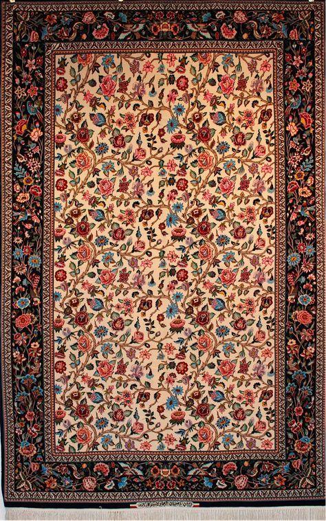 Persian Carpet Antique Rug