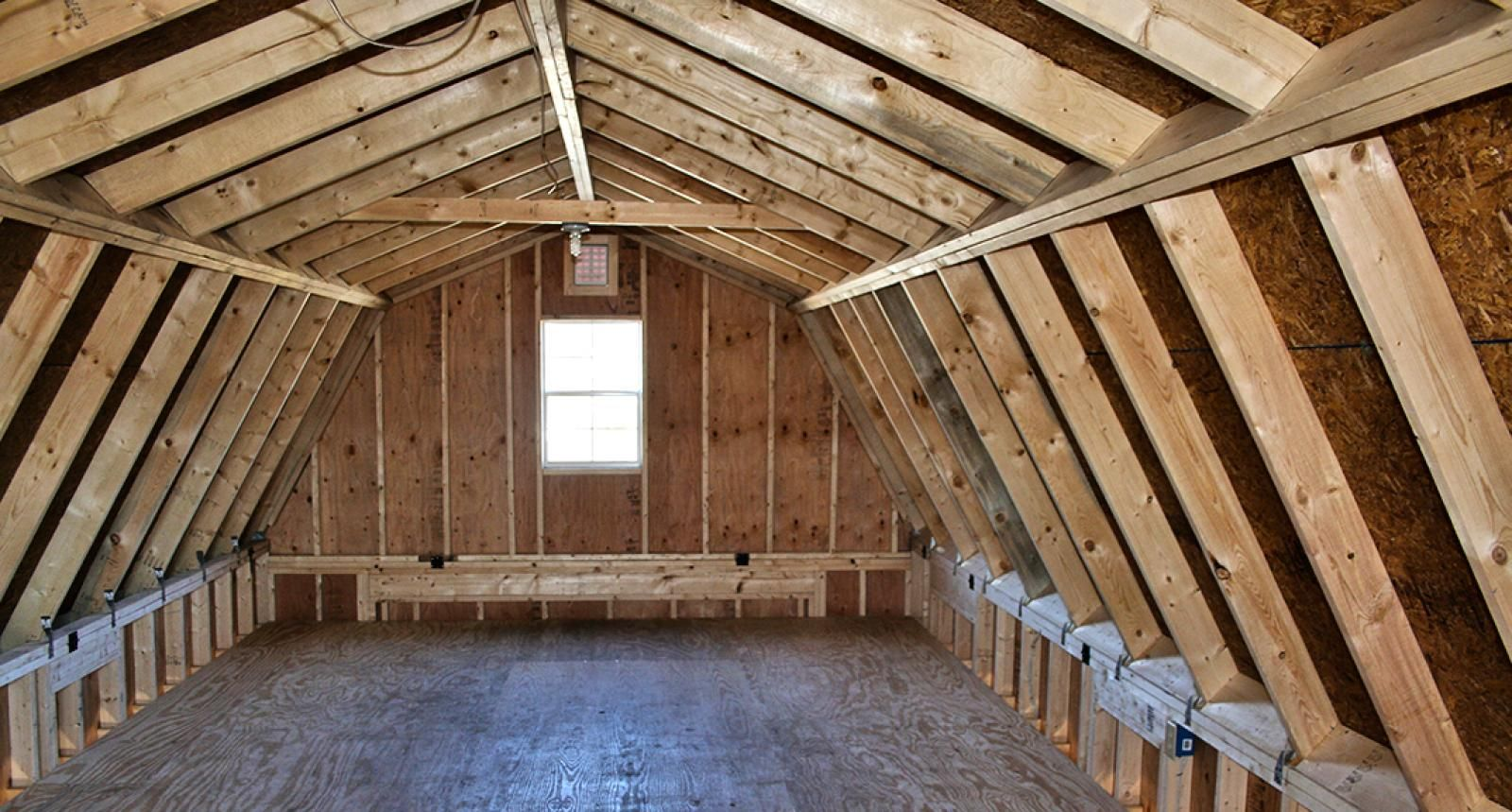 Gambrel roof framing google search barns garage for Gambrel roof barn kits