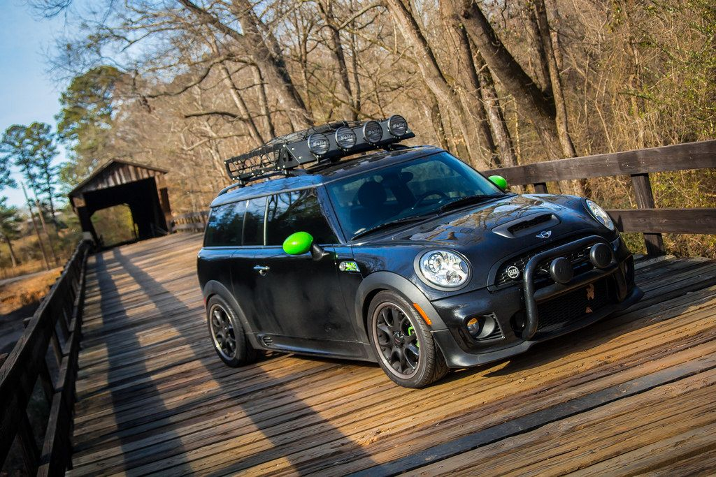Image result for mini cooper clubman r55 class b rally car | the ...