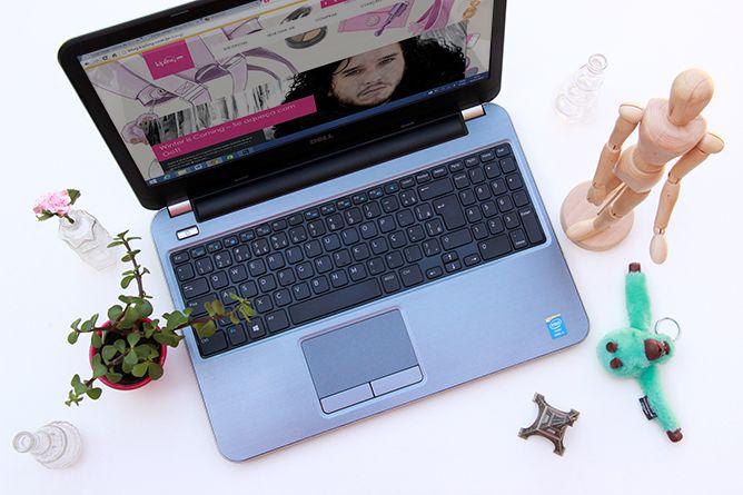 Como melhorar suas habilidades como blogueira