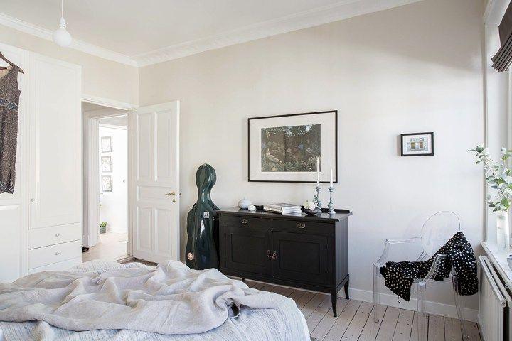 Como tener un dormitorio en tonos crema y acertar Pinterest - decoracion de interiores dormitorios