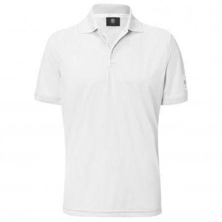 Bogner Golf Luciano Shirt (Men's) - White