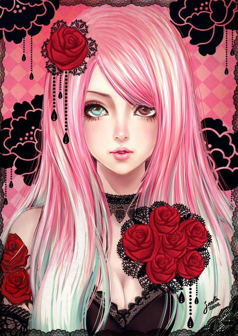 Little Princess by Black Lace