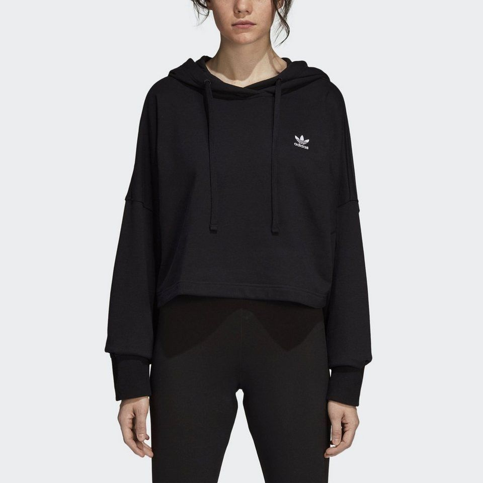 adidas Originals Longpullover »Dakari Logo Hoodie«   Fashion