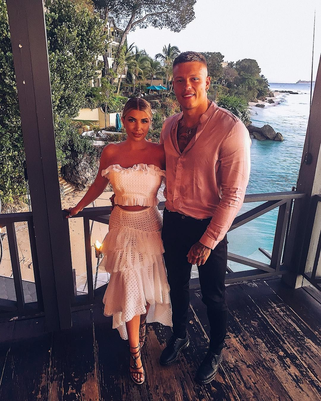 Mrs Olivia Bowen Buckland On Instagram What A Week It S Been