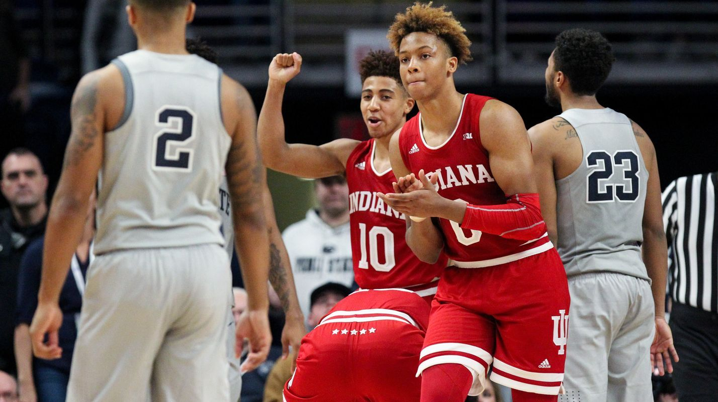 Go B1g Or Go Home 2018 Basketball Preview Indiana Basketball Uk Basketball Ncaa Basketball