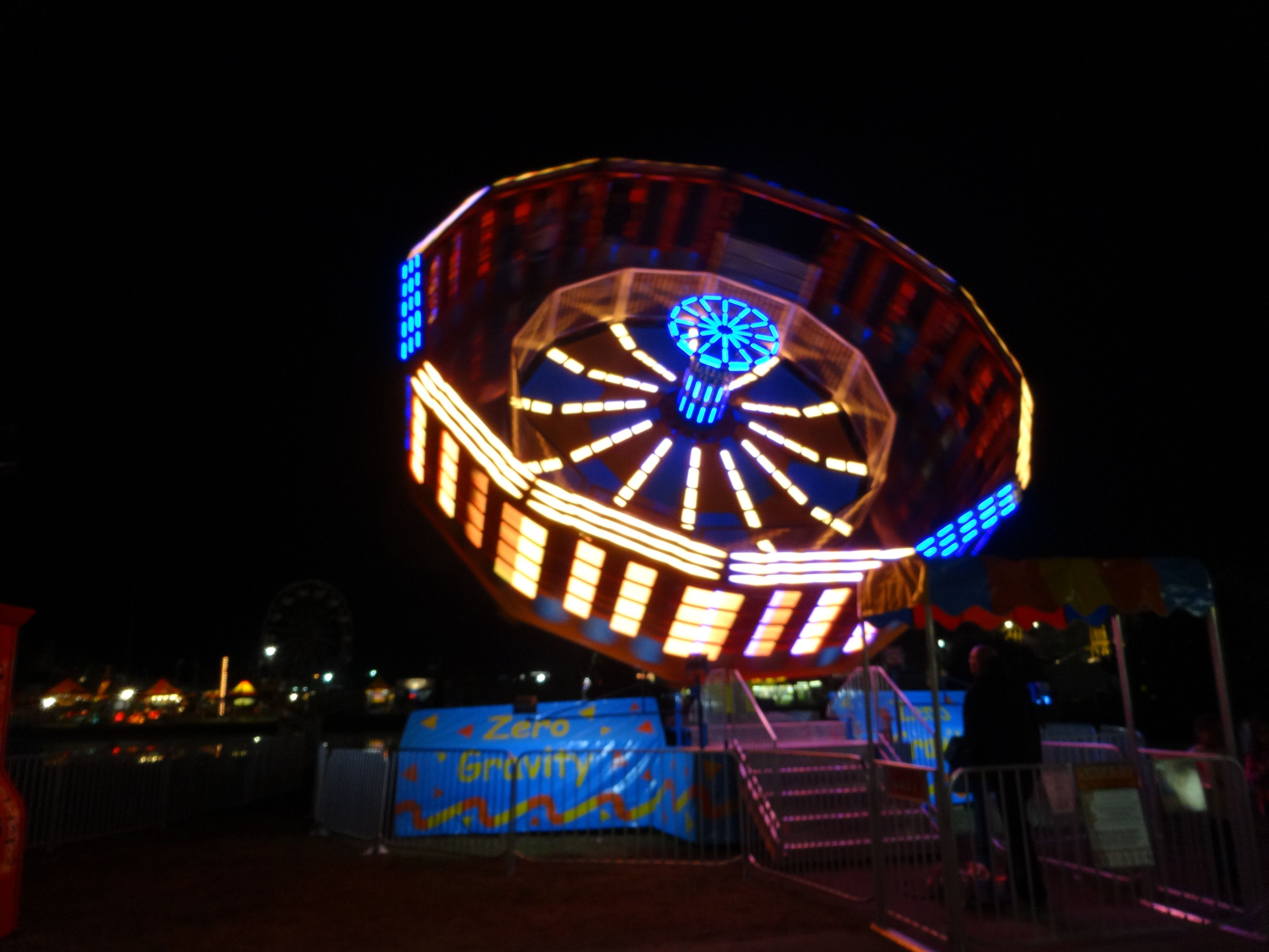 New jersey sussex county layton -  Amazing Night Rides Nj State Fair