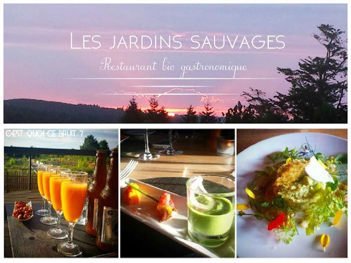 Break A La Gacilly Et A La Gree Des Landes Restaurant Bio Gastronomie Landes