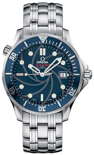 99711638c16 NOT SCREEN USED - CASINO - Seamaster 2226.80.00 Limited Edition James Bond