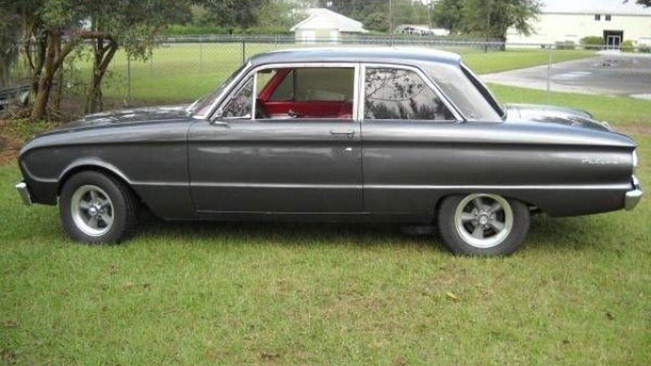 1963 ford falcon ford falcon 65 ford falcon ford