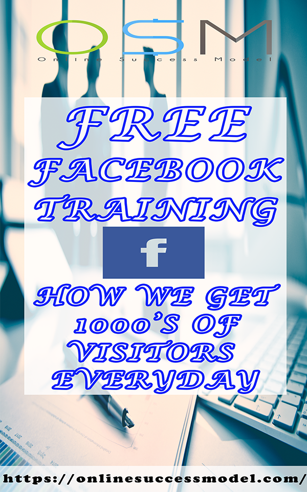 FREE Facebook Training | Social Media Marketing Tips for