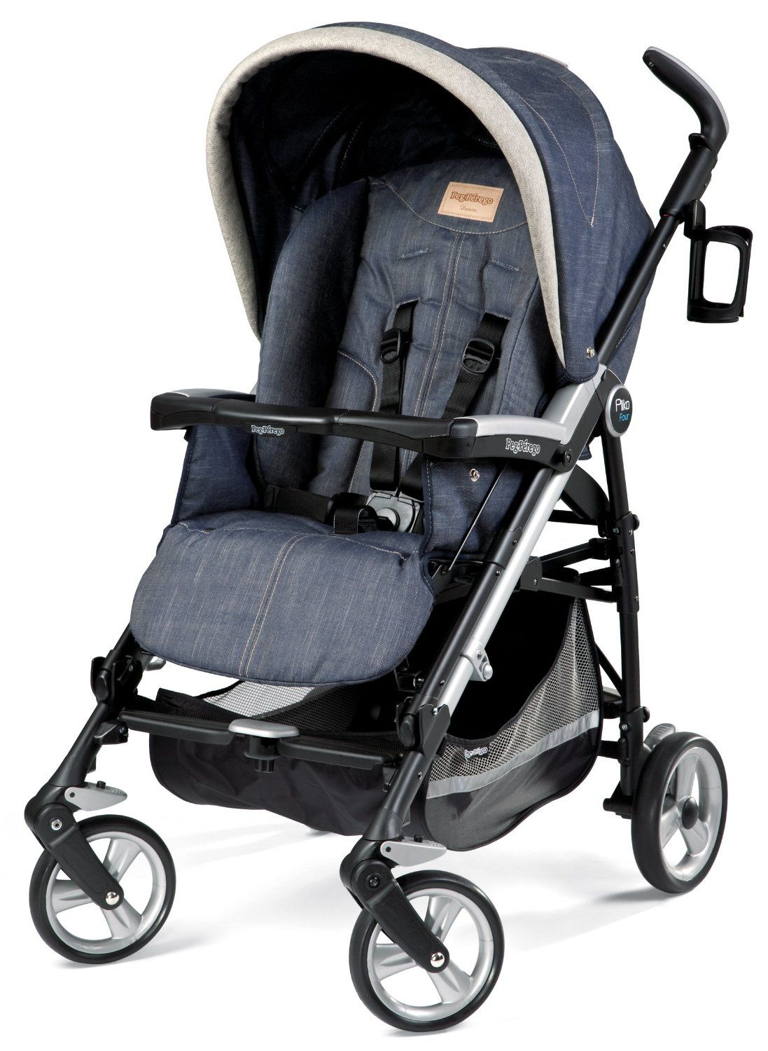 Peg Perego Si Lightweight Stroller 2014 Review Baby