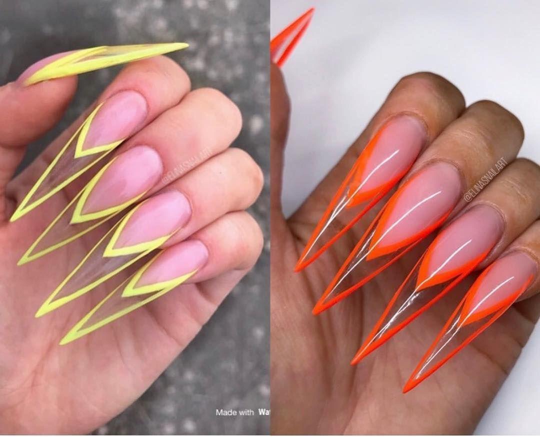 +60 Hottest Nail Design Ideas for Your Graduation | Pouted.com