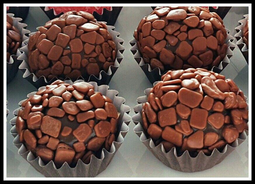 Tradicional chocolate belga
