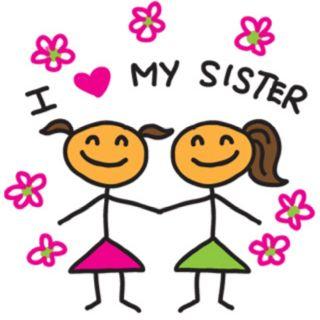 @Sandra Pendle Pendle Vanderbeck Heyrich Andersen   I Love my sister!