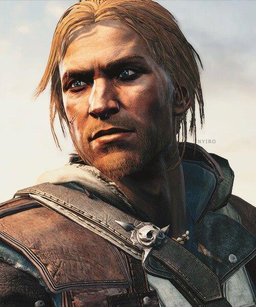 Edward Kenway Assassin S Creed Iv Black Flag Assassins Creed