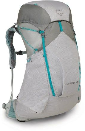 Photo of Osprey Lumina 45 Pack – Women's | REI Co-op