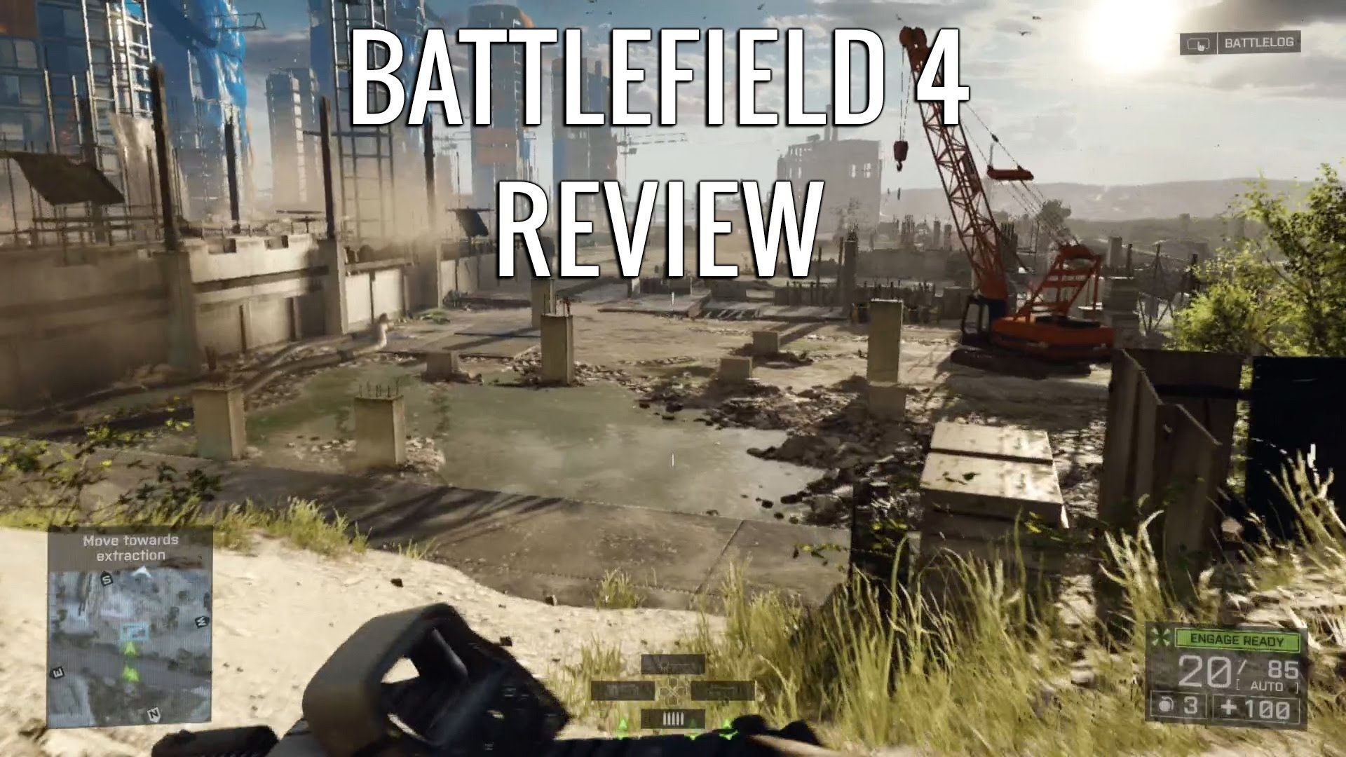 Battlefield 4 ps4 review http androidizen com games playstation
