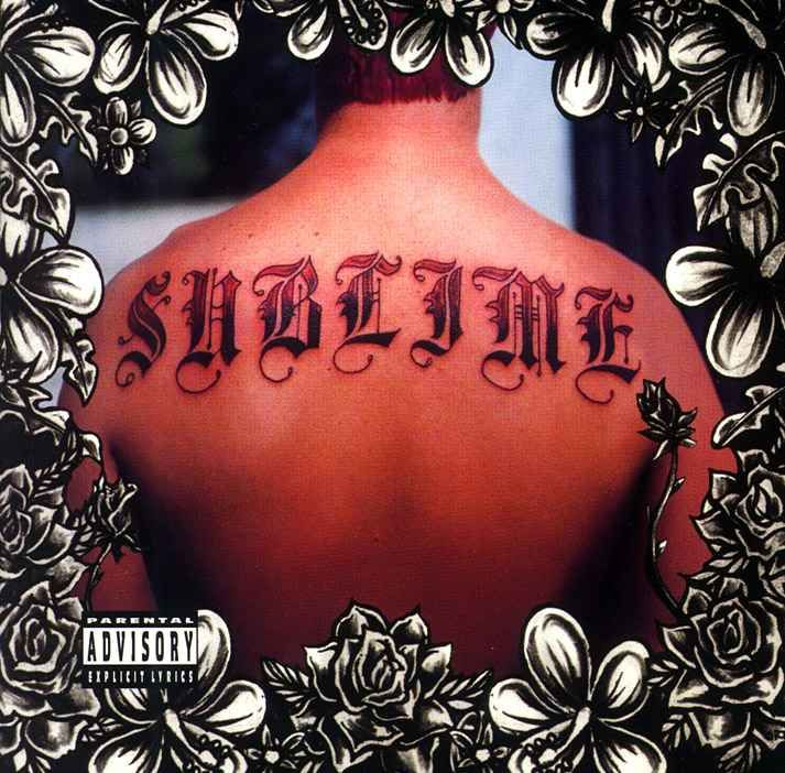 Sublime Pure Anus Cover Art
