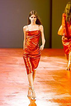Anna Molinari, Look #25