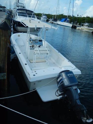 Used 2004 Angler Boats 230 Vbx, Marathon, Fl - 33050