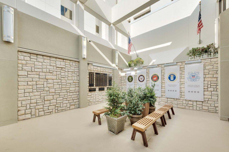 Caromont regional medical center gastonia nc interior