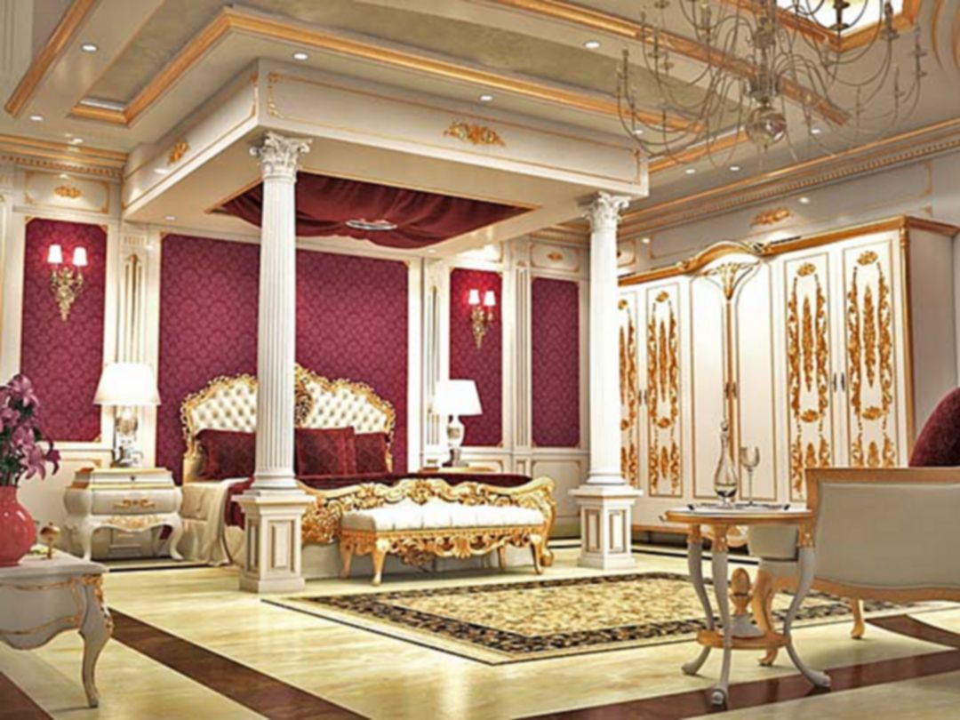 30 Luxury And Elegant Homes Interior Design That You Never Seen Before Luxurious Bedrooms Luxury Bedroom Design Modern Luxury Bedroom
