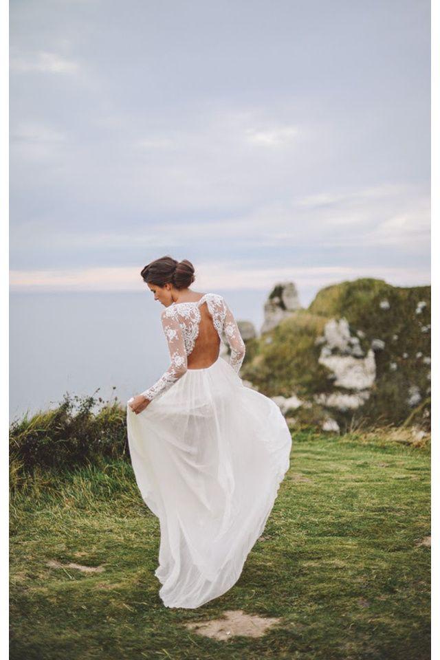 Idée mariage : 100 robes de mariée pour s'