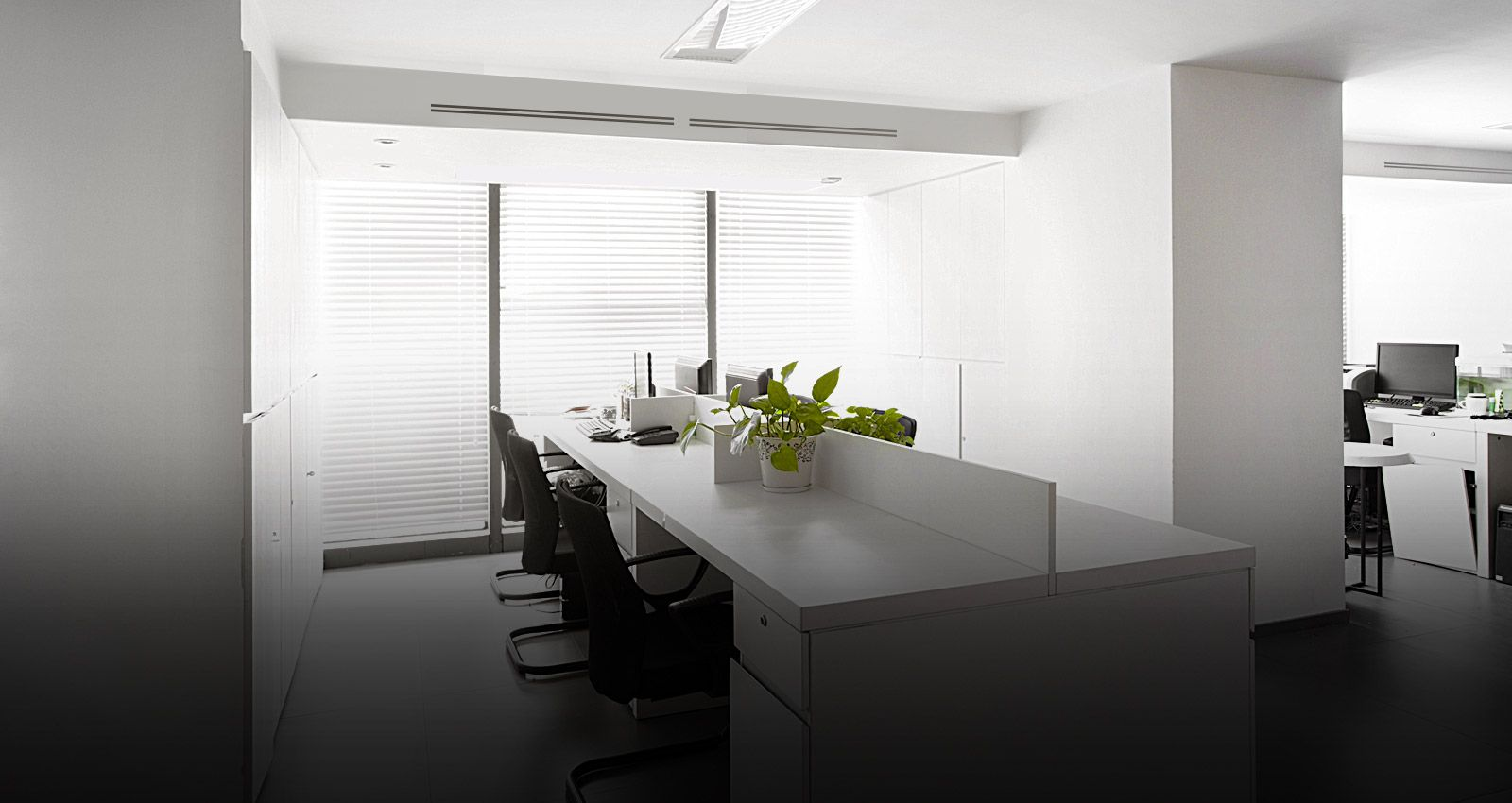 Ceiling Concealed Duct Air Conditioner LG AE Business