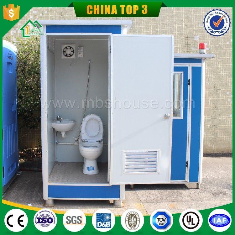 Public Prefabricated Toilet Room With Bathroom Sanitary Unit Find - Portable bathroom for sale