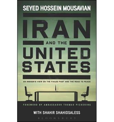 Scores of books have been written by Western experts, mainly American, looking at the root causes of the conflict between Iran and the US. However, none of them have presented an inside look at this complex relationship from within the Iranian culture, society, and most importantly, the Iranian policy-making system. This gap has been the cause of misperceptions, misanalyses, and conflict, followed by the adoption of US policies that have failed to achieve their objectives. Seyed Hossein…