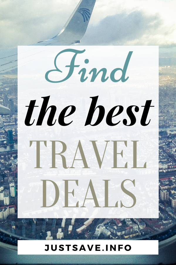 Find The Best Travel Deal  #traveldeals #traveling
