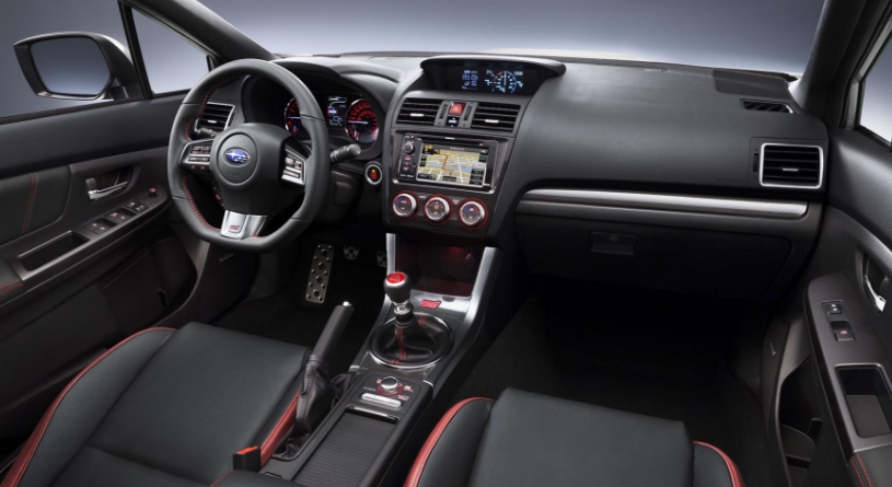 Subaru Tribeca 2018 Design View Specs And Release Date Topsspeed