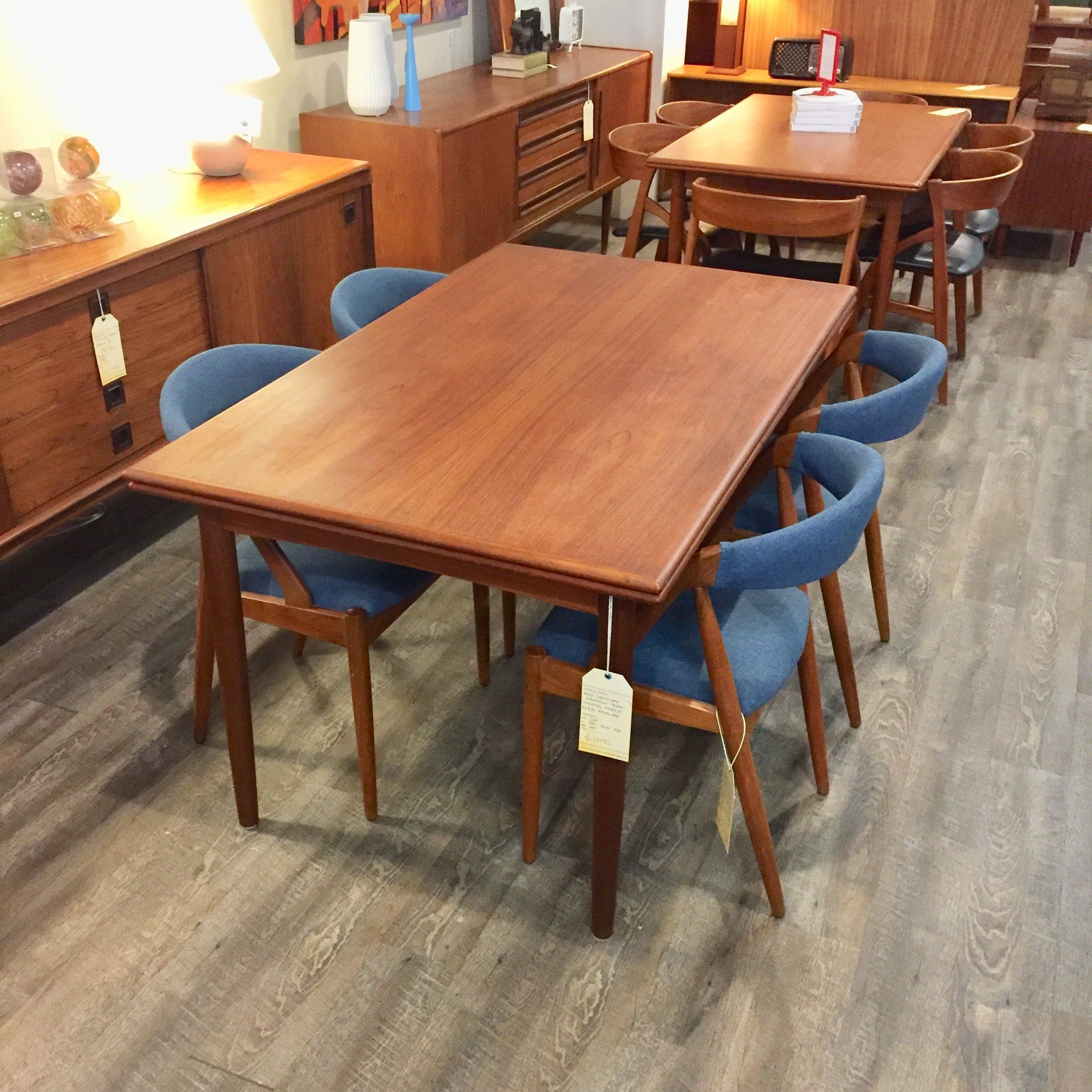 Quality Furniture With Clean Lines