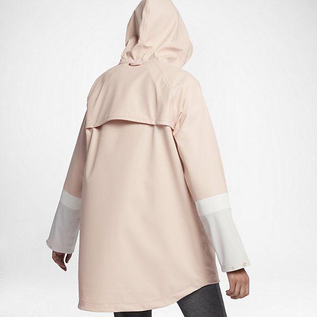67dd3b6e144c Converse Colorblock Women s Raincoat  BestWomensdressRaincoat