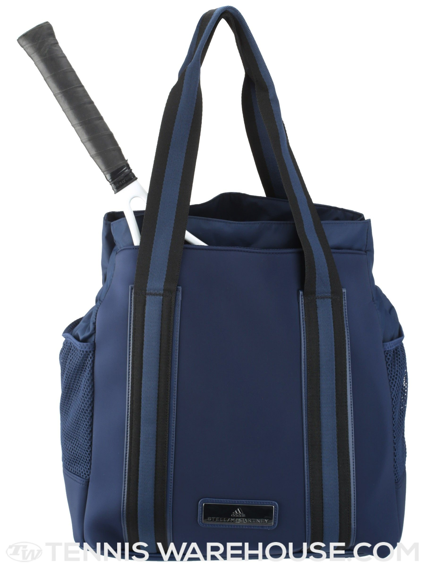 adidas Spring Stella McCartney Bag Navy Stella Mccartney Tennis, Tennis Bag,  Tennis Equipment, c4b9853a29