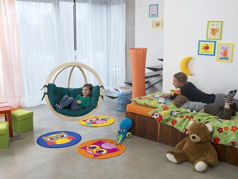 Fotel Hamakowy Dla Dzieci Kids Globo Okazja Fotele
