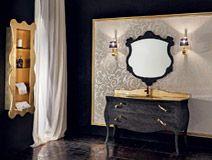 bagno classico, bagno di lusso, arredo bagno di lusso | Arredamento ...