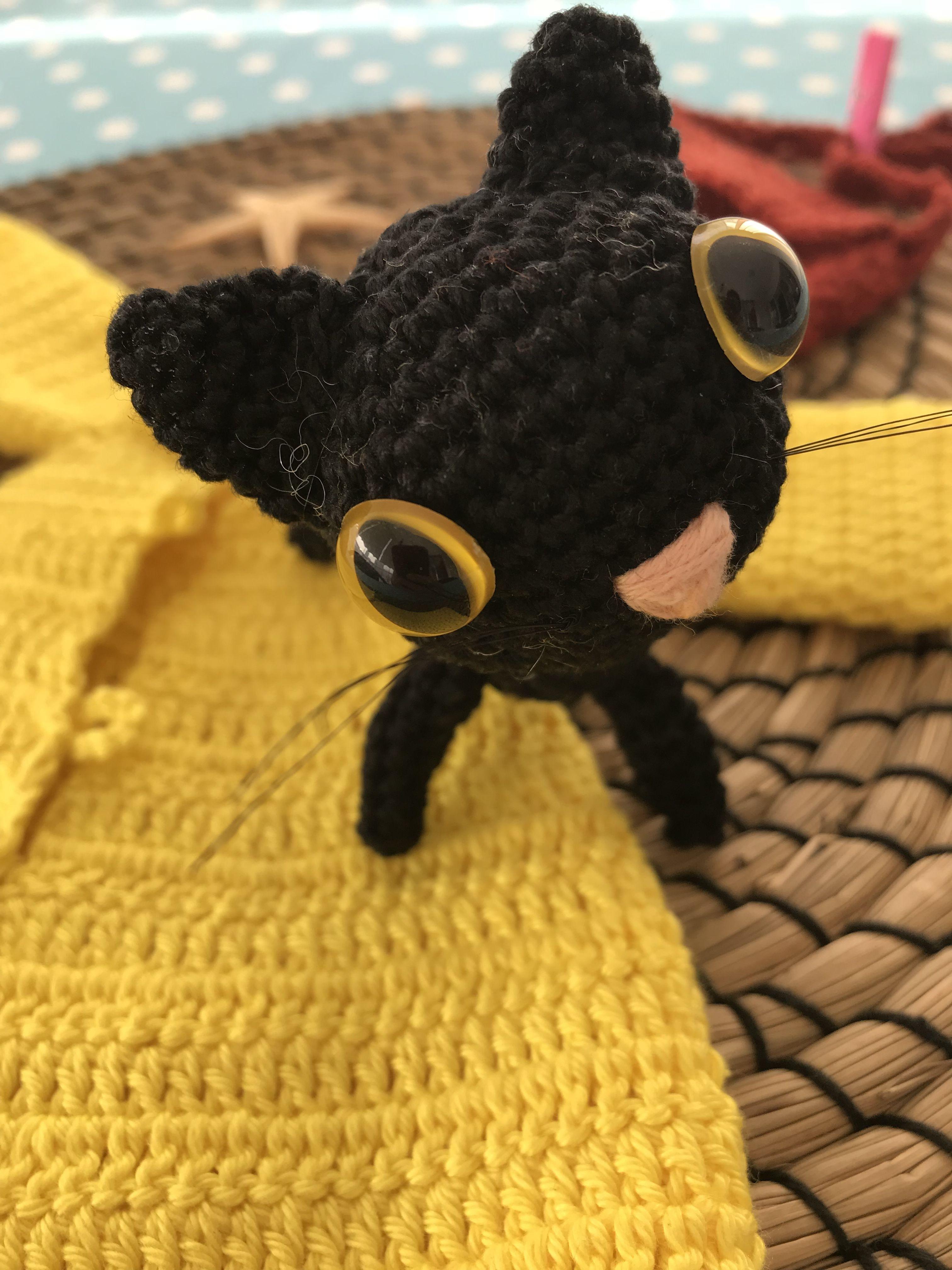 Amigurumi To Go Coraline : Coraline cat coraline amigurumi pinterest coraline cat