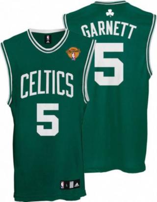 promo code 9ab34 f86f9 Boston Celtics Kevin Garnett jersey,Boston Celtics #5 Green ...