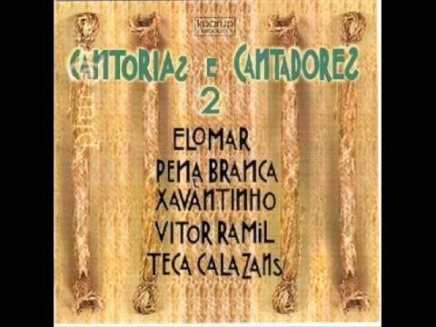 Teca Calazans - Suíte da Nau Catarineta